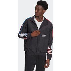 Veste de survêtement Adicolor - adidas Originals - Modalova