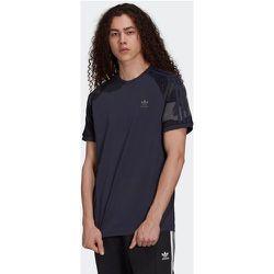 T-shirt Graphics Camo Cali - adidas Originals - Modalova