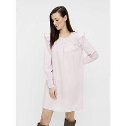 Mini-robe Volant - Pieces - Modalova