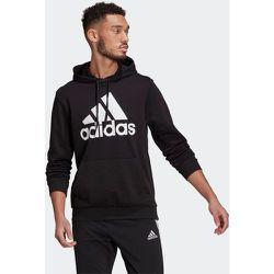 Sweat-shirt à capuche Essentials Big Logo - adidas performance - Modalova