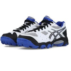 GEL-Blackheath 4 GS Junior Hockey Shoes - ASICS - Modalova