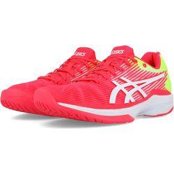 Solution Speed FF Women's Tennis Shoes - ASICS - Modalova