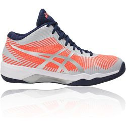 Volley Elite FF MT Women's Court Shoes - ASICS - Modalova