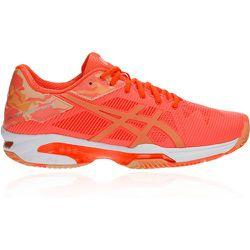 Gel-Solution Speed 3 Women's Clay Court Shoes - ASICS - Modalova