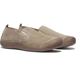 Howser Suede Slip-On Walking Shoes - SS21 - Keen - Modalova
