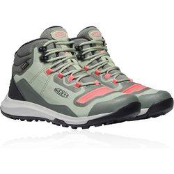 Tempo Flex Waterproof Women's Walking Boots - SS21 - Keen - Modalova