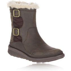 Tremblant Ezra Buckle Polar Waterproof Women's Walking Boots - Merrell - Modalova