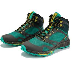 Altalight Knit Mid Women's Walking Boots - SS20 - Merrell - Modalova