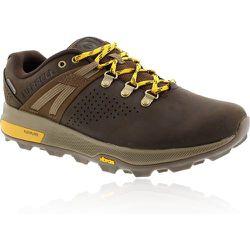 Zion Peak Waterproof Walking Shoes - AW20 - Merrell - Modalova