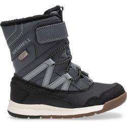 Snow Crush Waterproof Junior Walking Boots - Merrell - Modalova