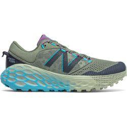 Fresh Foam More v1 Women's Trail Running Shoes - AW21 - New Balance - Modalova