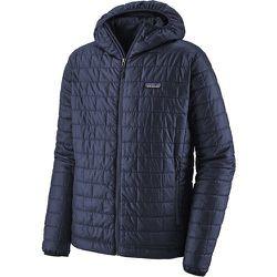 Nano Puff Hooded Jacket - AW21 - Patagonia - Modalova