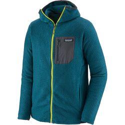 R1 Air Full Zip Hooded Fleece - AW21 - Patagonia - Modalova