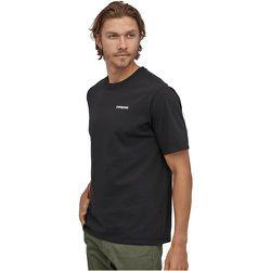 P-6 Logo Responsibili-Tee T-Shirt - AW21 - Patagonia - Modalova