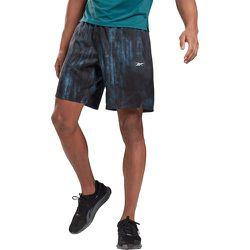 Epic Lightweight Printed Training Shorts - AW21 - Reebok - Modalova