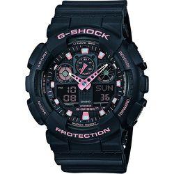Montres G-Shock GA-100GBX-1A4ER - Casio - Modalova