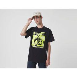 Huf T-Shirt Deep House - HUF - Modalova
