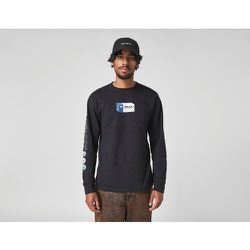 Huf T-Shirt Manches Longues Relax - HUF - Modalova