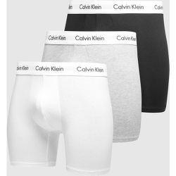 Pack 3 Boxers - Calvin Klein Underwear - Modalova