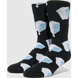 Huf Chaussettes Ice Melts Sock - HUF - Modalova