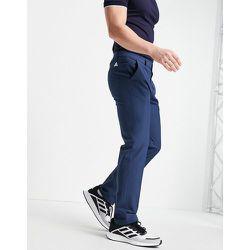 Ultimate - Pantalon stretch multidirectionnel - Bleu - adidas Golf - Modalova