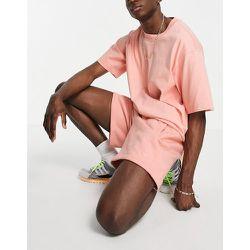 Adicolor Contempo - Short - Blush - adidas Originals - Modalova