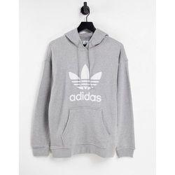 Adicolor - Hoodie à grand logo - adidas Originals - Modalova