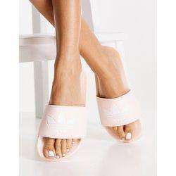Adilette Lite - Claquettes - pâle - adidas Originals - Modalova