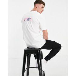 Adventure - T-shirt avec poche à logo - adidas Originals - Modalova