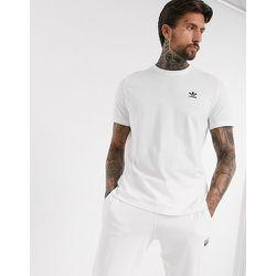 Essentials - T-shirt à petit logo - adidas Originals - Modalova