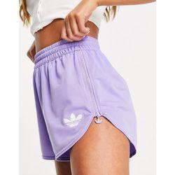 Adidas Originals - Short - Violet - adidas Originals - Modalova
