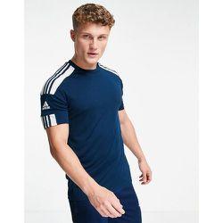 Adidas - Squad 21 - Maillot de football - Bleu - adidas performance - Modalova