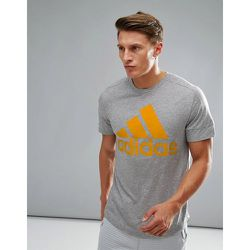 Adidas - T-shirt avec logo - BS2202 - adidas performance - Modalova