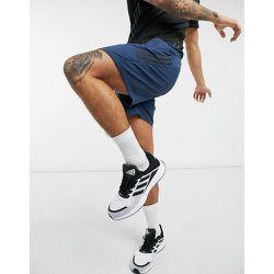 Adidas Training - Aeroknit - Short à 3 rayures - adidas performance - Modalova