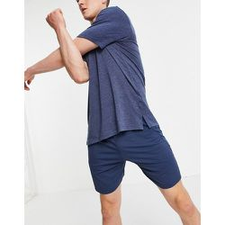 Adidas Training - Heatready - Short - Bleu - adidas performance - Modalova