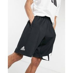 Adidas Training - Short à logo 3 barres - adidas performance - Modalova