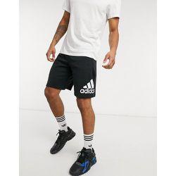 Adidas Training - Short avec grand logo - adidas performance - Modalova
