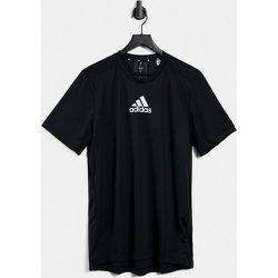 Adidas Training - T-shirt avec logo central - adidas performance - Modalova