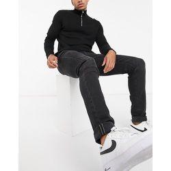 Jean coupe skinny stretch - Délavage - AMERICAN EAGLE - Modalova