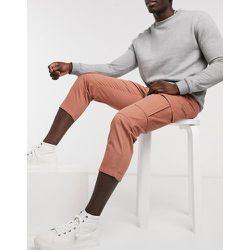 Pantalon cargo d'ensemble - Fauve - Another Influence - Modalova