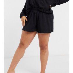 ASOS DESIGN Curve - Mix & Match - Short de pyjama en jersey - ASOS Curve - Modalova