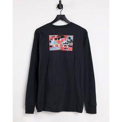 Die Cut - T-shirt - Billabong - Modalova