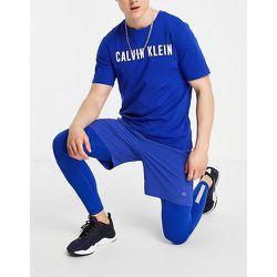 Collant de sport long - Calvin Klein - Modalova