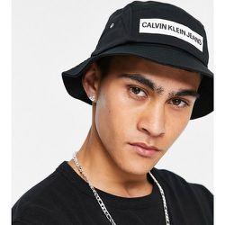 Bob à écusson logo - Calvin Klein Jeans - Modalova