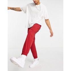 Pantalon de sport tissé - Calvin Klein - Modalova