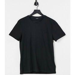 T-shirt avec logo en relief - Calvin Klein - Modalova