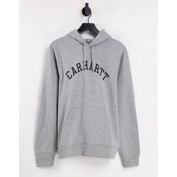Hoodie à logo style universitaire - Carhartt WIP - Modalova