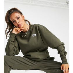 Exclusivité ASOS - - Essential - Sweat-shirt - Kaki - The North Face - Modalova