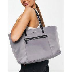 Charlotte - Tote bag - Gris - Fiorelli - Modalova