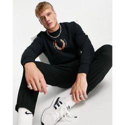 Laurel Wreath - Sweat-shirt - Fred Perry - Modalova